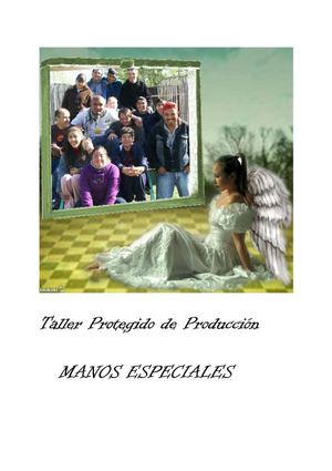 MANOS ESPECIALES -El Magazine -
