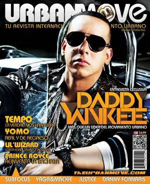 Vol.1 Daddy Yankee