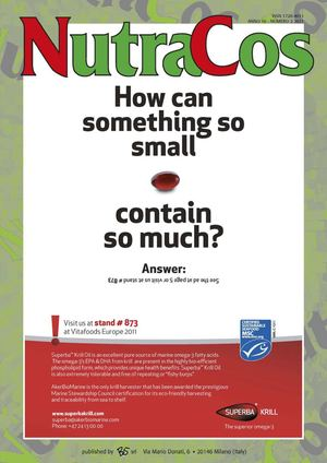 NutraCos March/April 2011