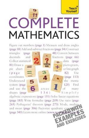 Calaméo - Teach Yourself Complete Mathematics pdf
