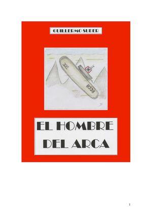 Calaméo - El Hombre del Arca badf3c9c6853