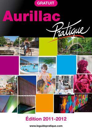 Calaméo - Guide Pratique Aurillac 2011 5a8341b9817b