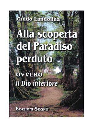 Calaméo - Alla scoperta del Paradiso perduto - volume I f6b8aa89f25