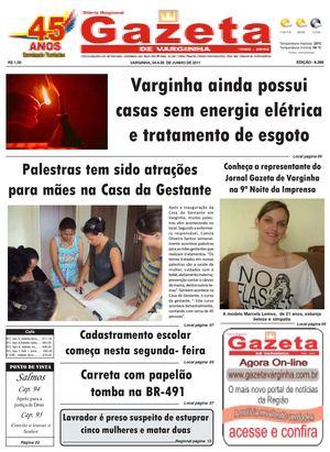 ed40a9b5c Calaméo - Jornal Gazeta de varginha 04 A 06  06-2011