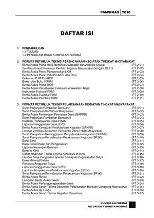 Calaméo Kumpulan Format 2011