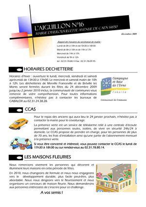 Calaméo - Aiguillon n° 16 2f29f0f28550