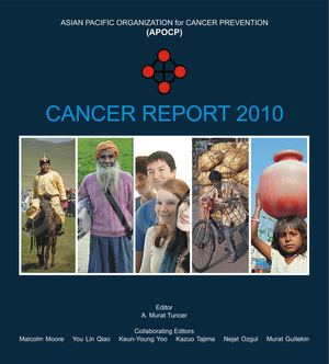 Calameo Apocp 2010 Cancer Report