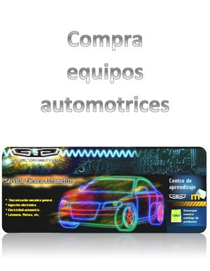 equipos automotrices gyg electromotor