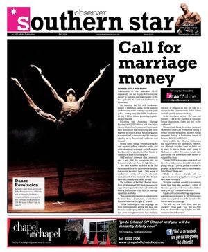 Southern Star Observer - Issue 141