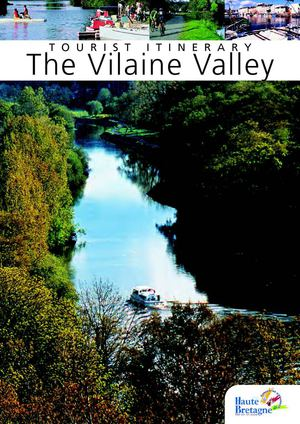Tourist itinerary the Vialine valley