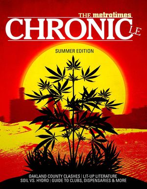 The Chronicle - Summer 2011