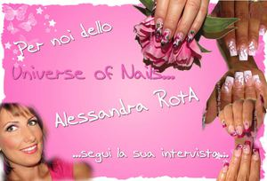 Universe of Nails By Princess in Pink