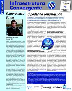 Channel Partner - Suplemento HP #80