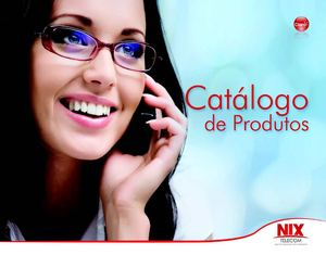 Catalogo Virtual - Nix Telecom