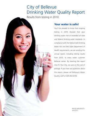 2010 Drinking Water Quality Report