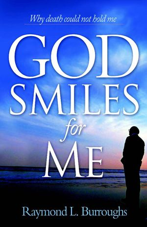 God Smiles for Me first two chapters