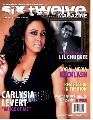 JUNE/JULY 2011 ISSUE