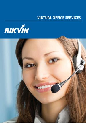Rikvin Virtual Office Services