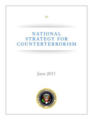 National Strategy for Counterterrorism (june 2011)