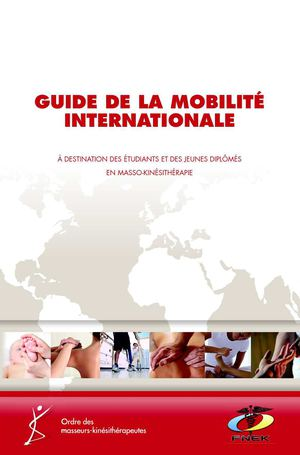 GUIDE DE LA MOBILITE INTERNATIONALE