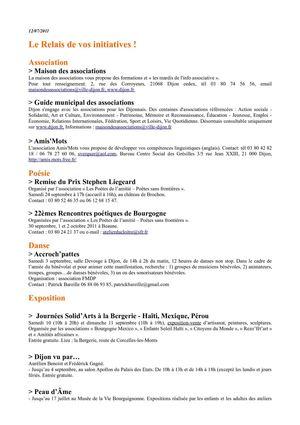 Bourgogne Franche-Comté - Le Pas Sur Bourgogne - Service Instants de Famille
