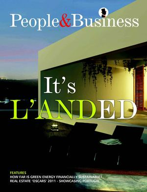 People & Business M 126