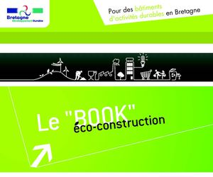 Book Eco-construction - 2010