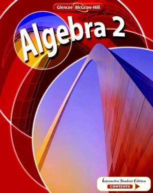 Calam 233 O Algebra 2 Mcgraw Hill