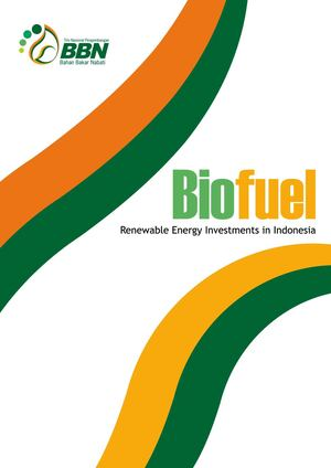 Biofuel Renewable Energy Investments in Indonesia