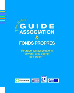 France Active - Guide Fonds propres