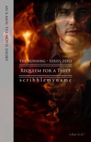The Burning: Requiem for a Thief