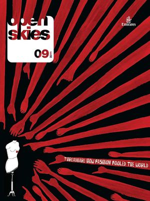 Open skies | September 2011