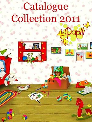 Catalogue PAPILI Collection 2011
