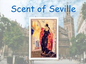 Scent of Seville