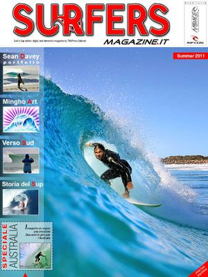 Surfers Magazine.it - Summer Edition