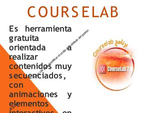 DIAPOSITIVAS COURSELAB