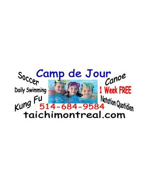 Day Camp Train Station PDF