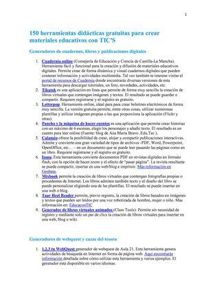Calaméo - 105 Herramientas web 2.0