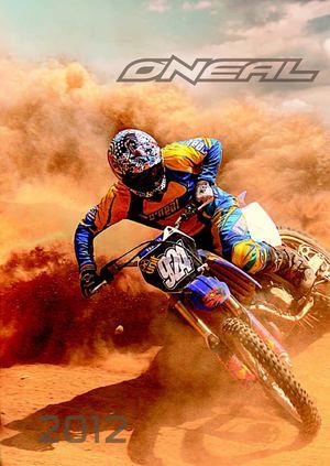 O/'Neal Motocross Mountain Bike Gloves Black MX MTB FR DH Motorcycle Bike