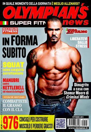 Calaméo - Olympian s News e Natural bodybuilding Ottobre 2011 f67564cf874b
