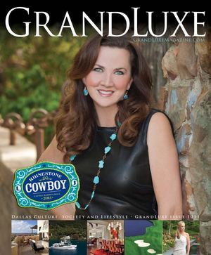 GrandLuxe Issue 1011