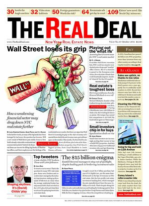The Real Deal October 2011