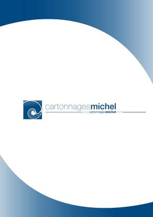 Catalogue Cartonnages MICHEL
