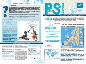 Planet Surf Initiative n°66 - English