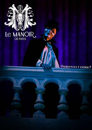 Le Manoir de Paris Magazine