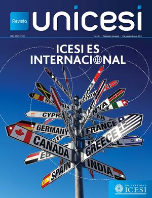 Revista Unicesi Universidad Icesi No. 40