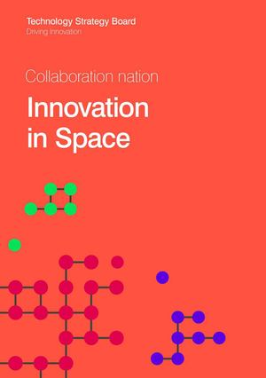 TSB - Innovation in Space