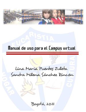 Manual Campus Virtual