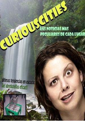 Curiouscities