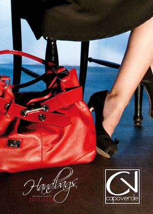 CATALOGO CAPOVERDE HANDBAGS 2011/2012